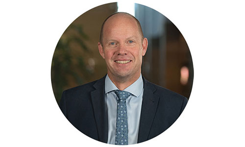 Andrew Watson, ATO Assistant Commissioner